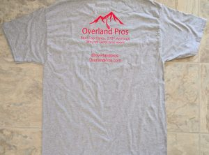 Overland Pros T-Shirt